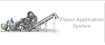 Flavor Application System
