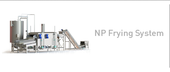 NP Frying System