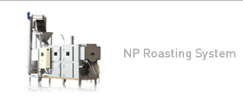 NP Roasting System
