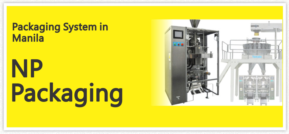 NP Packaging Division