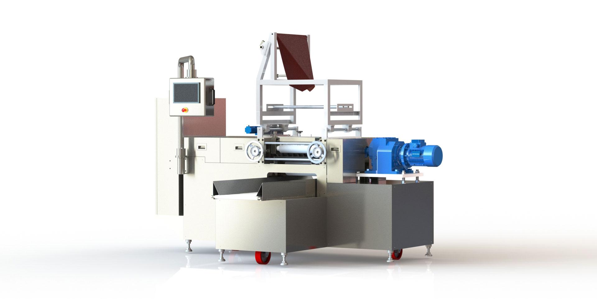 EFT-400-FORMING-MACHINE
