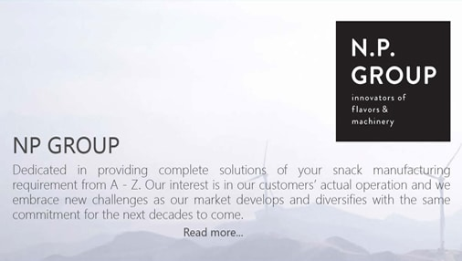 About NP Group